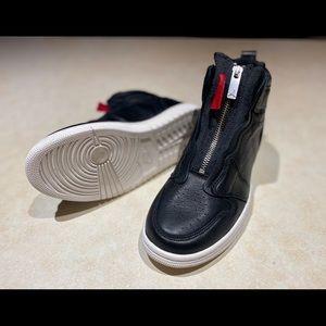Women's Nike Air Jordan Hi Zip